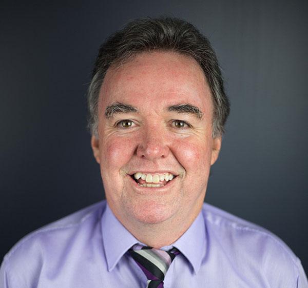 Tim Mackenzie